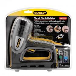 Engrapadora/Clavadora eléctrica Stanley TRE550