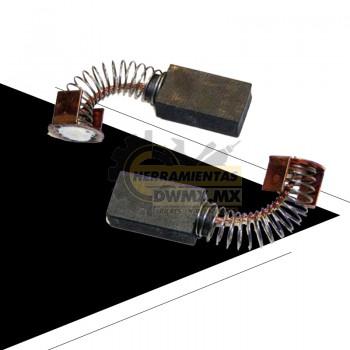 Carbones Porter Cable
