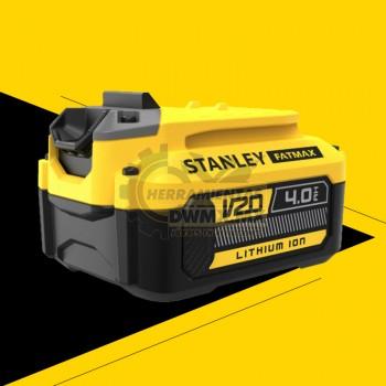 Baterías Stanley