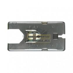 Zapata para Sierra Caladora DW313 DeWalt 133770-00