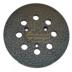 "Base de Reemplazo Auto-adherible 5"" (Pad) para Lijadora D26451 DeWalt 151281-09"