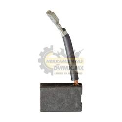 Carbón para Cortadora de Metales DW872 DeWalt 384613-01