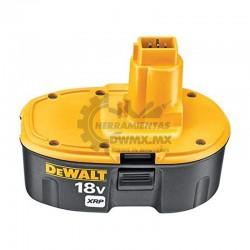 Batería 18V para Taladro Inalámbrico DEWALT 389795-23