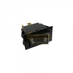 Interruptor para Aspiradora DEWALT 429704-06