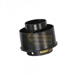 Adaptador para Cepillo Canteador DEWALT 5140011-48