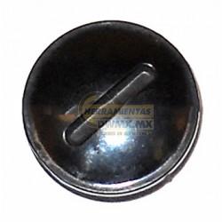 Tapa para Carbones de Cepillo Canteador DW735 DeWalt 5140011-84
