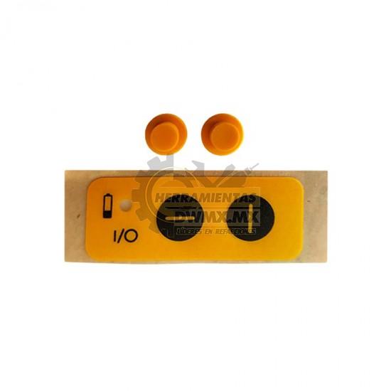 Kit Interruptor para Láser para DEWALT 595186-00