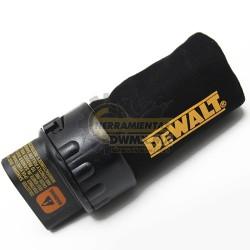 Bolsa para Lijadora D26451 DeWalt 608354-00SV
