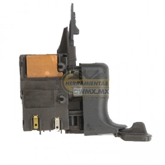 25A gris destornillador inal/ámbrico; 18V vhbw Interruptor con pulsador sustituido Marquardt 2711.6602 para taladro