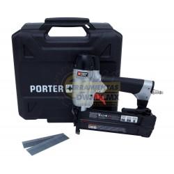 """Clavadora Neumática Calibre 18, 5/8"""" - 2"""" Porter Cable BN200C"""