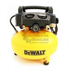 Compresor 1 Etapa (Libre de Aceite) DeWalt D2002M-WK