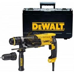Rotomartillo SDS Plus 28 mm DeWalt D25134K-B3