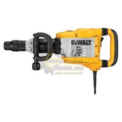 Demoledor SDS Max 10 Kg DeWalt D25901K