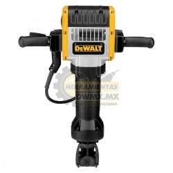 Martillo Demoledor 30 kg 1,800 Watts DeWalt D25980-B3
