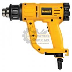 Pistola de Calor 1,550 W DeWalt D26411-B3