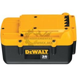 Batería 36V DeWalt DC9360