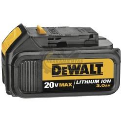 Batería de 20V de Litio 3.0 Amperes DeWalt DCB200