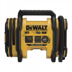 Inflador de Aire con Cable / Inalámbrico 20V DEWALT DCC020IB