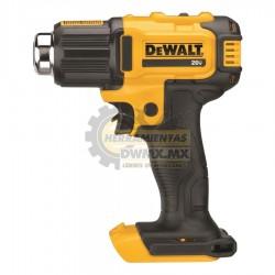 Pistola de Calor Inalámbrica 20V DEWALT DCE530B