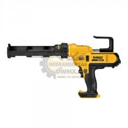 Pistola Adhesiva Inalámbrica 20V MÁX 10oz. DEWALT DCE560B