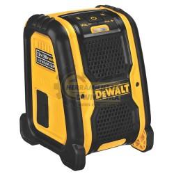 Bocina Bluetooth DeWalt DCR006