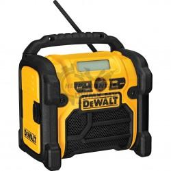 Radio 12/18/20V DeWalt DCR018