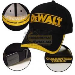 Gorra DeWalt DEW100
