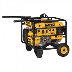 Generador 7000W 4.8g DEWALT DG7000B