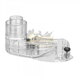 Adaptador de Base Fija para Recolectora de Polvo DEWALT DNP615