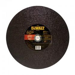 "Disco Abrasivo 14"" DeWalt DW0014"