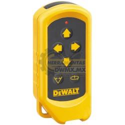 Control Remoto para Láser DeWalt DW0792