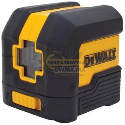 Láser Autonivelante DeWalt DW08801