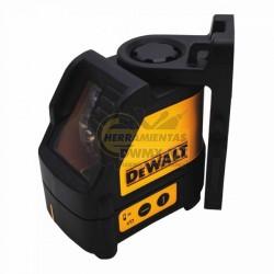 Láser Verde Horizontal/Vertical Autonivelante DeWalt DW088CG