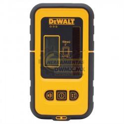 Detector de línea Laser DeWalt DW0892