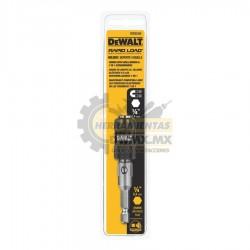 Adaptador Magnético Hexagonal DeWalt DW2505