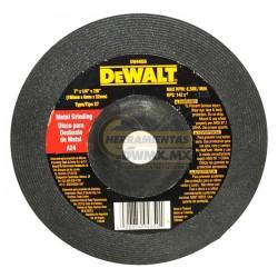 Disco Abrasivo Metal DeWalt DW44850 (DW54850)