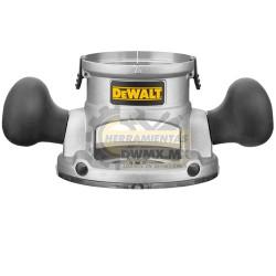Base Fija para Router DeWalt DW6184