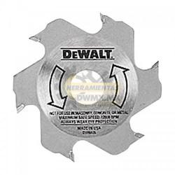 Cuchilla para Ensambladora DeWalt DW6805