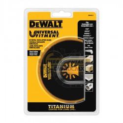 Cuchilla Oscilante Bimetálica DEWALT DWA4213