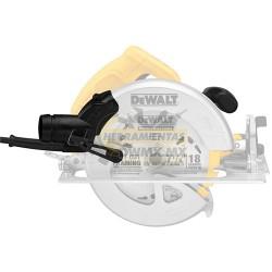Recolector de Polvo para Sierra Circular DWE575 DeWalt DWE575DC