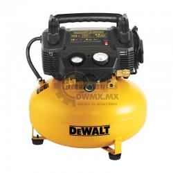 Compresor de aire DeWalt DWFP55126