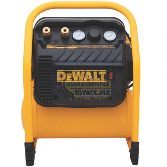 Compresor Silencioso 200 PSI DeWalt DWFP55130