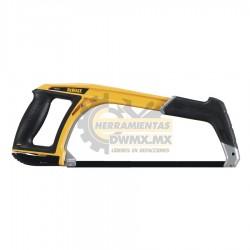 Arco Segueta para Metales Multifunción 5 en 1 DEWALT DWHT20547