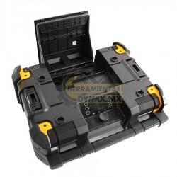 Radio Bluetooth + Cargador Portátil TSTACK DEWALT DWST17510