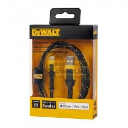 Cable de Carga Reforzado para Aligerar 1.2m DEWALT DXMA1311359