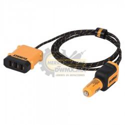 Cargador Portátil USB PD de 5 Puertos DEWALT DXMA1410475
