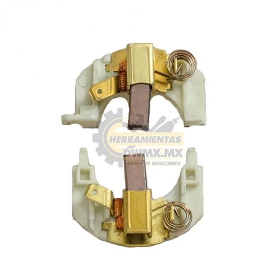 Carbones para Taladro/Atornillador DCD985 DeWalt N031214