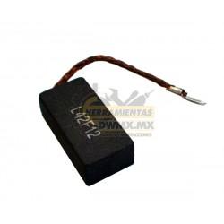 Carbón (pza) para Router Porter Cable N031634