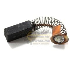 Carbón (pza) para Lijadora Porter Cable N031635