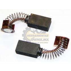 Carbón (pza) para Router Porter Cable N031652